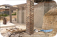 WaterProofing Concrete - View Our Recently Completed Projects